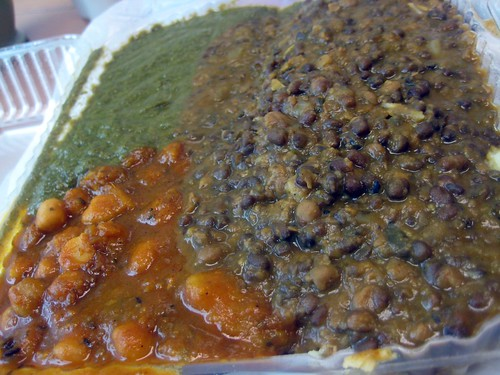 Bombay Chaat House