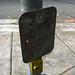 2009 03 06 - 2528-2530 - Bethesda - MD355 at Cedar La - Ped pole on NW