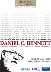 daniel dennetts darwins dangerous idea essay In this groundbreaking and very accessible book, daniel c dennett, the  acclaimed author of consciousness explained, demonstrates the power of the  theory of.