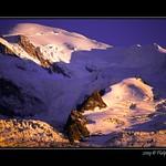 Mont-Blanc - Chamonix