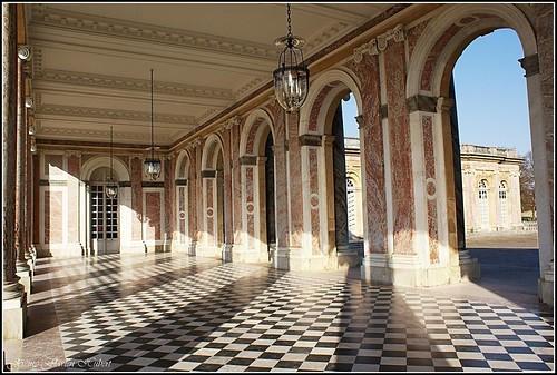 chateau de versailles. Parc du Château de Versailles: