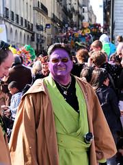 Purple Jedi // Jedi violet