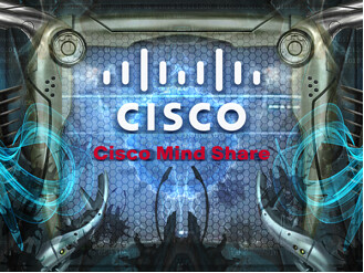 Cisco Mind Share