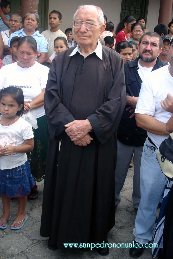 Padre Maximiliano Attilio Martinii