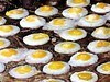Eggs and Eggs (hk_traveller) Tags: trip travel vacation color yellow canon photo interestingness interesting asia egg taiwan explore turbo kaohsiung 台灣 高雄 sx1 friedeggs 408 douban top500 interestingness408 i500 turbophoto canonpowershotsx1is