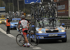 Christian Meier - Pais Vasco, stage 1 (Team Garmin-Sharp) Tags: spain christian vasco meier