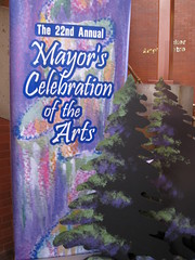 2009 Mayor's Celebration of the Arts