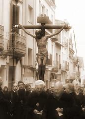 Cos de Portants del Sant Crist de Gelida