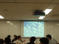 @ Tokyo Cloud Developers Meetup