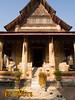 Vientiane's Wat Si Saket and Haw Pha Kaeo Temples