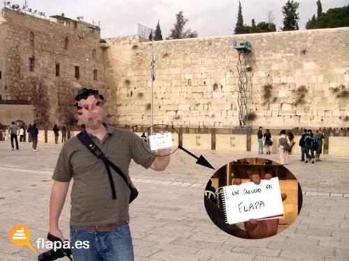 paranoias desde jerusalen