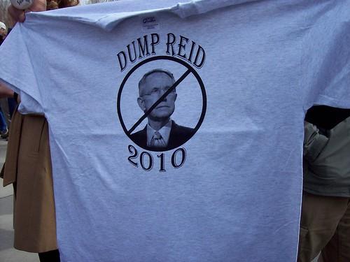 Dump Reid!