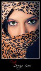 Eyes (Foto Lorenzo Bucci) Tags: portrait colour girl canon eos eyes italia makeup pisa occhi lorenzo livorno ragazza bucci trucco