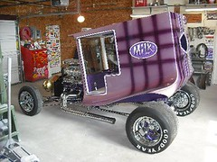 milk truck 5