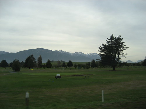 Beautiful NZ