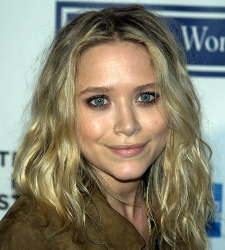 Mary-Kate Olsen by David Shankbone
