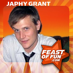 FOF #974 - Japhy Grant Tells It Like It Is - 04.24.09