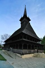 Biserica S. Mina (Digital Light Photography) Tags: church nikon tokina romania biserica constanta uwa d90 1116