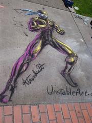 Unstable Art