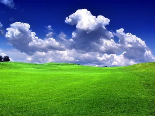 wallpaper xp hd. the Windows XP wallpaper,