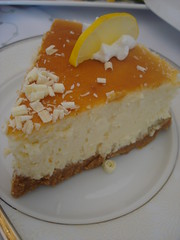 limon ve hindistancevizli cheesecake 008