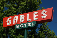 20090419 Gables Motel