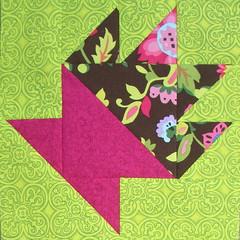 Kathie's Cactus Block #2
