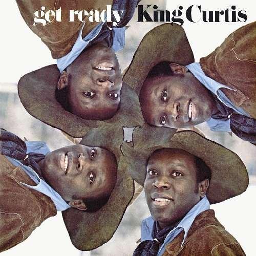 King Curtis - Get Ready