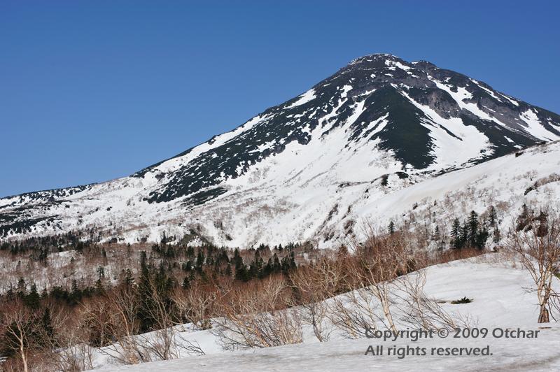 Mt. Rause