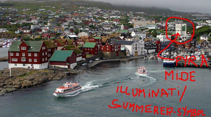 Torshavn-tur