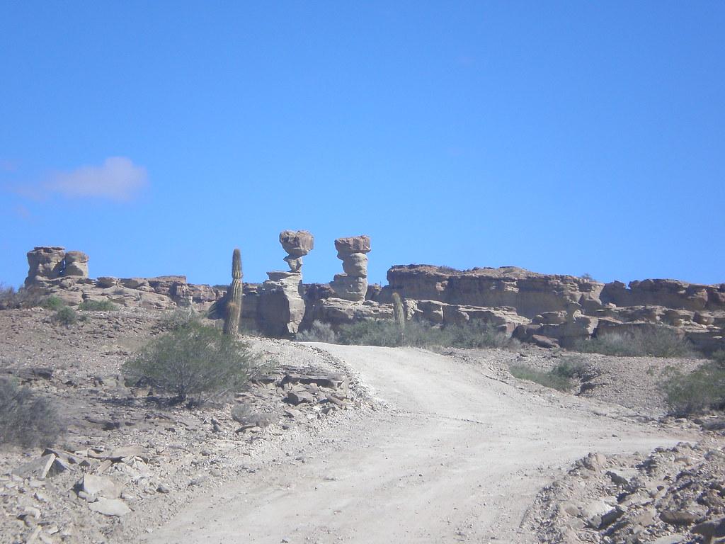 Valle Pintado