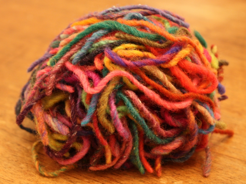 This is Your Brain on Yarn