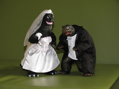 01 - Bridezilla and Groomera