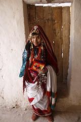 Girl Frome Ghademes (Azaga ツ) Tags: old black eye canon photo eyes desert libya africaportrait ibrahem غدامس ghademes libyaneyes azaga ibrahemazaga fzan gdames