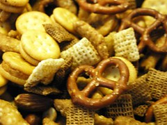 Chex Mix 4