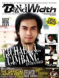 Bandwidth Streetpress Cover of May '09