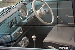 4632 Nissan Pao interior