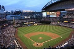 Safeco (K-Mc.Pics) Tags: seattle field baseball safeco
