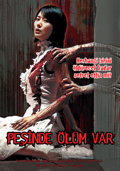 Peşinde Ölüm Var - Du Saram Yida - Someone Behind You - Voices (2009)
