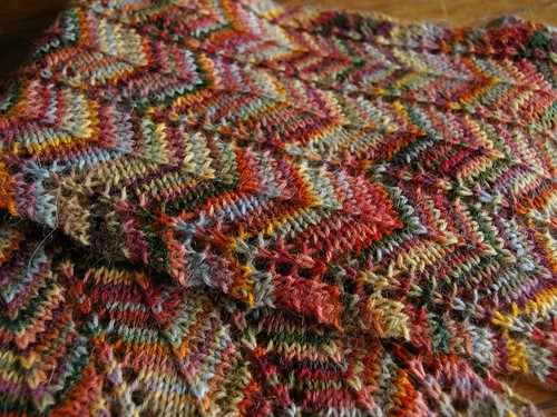 Free Knitting Patterns Alpaca Yarn : Favorite Scarf Ever Pattern sunshinewalks