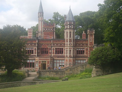 Saltwell Towers (flickr)