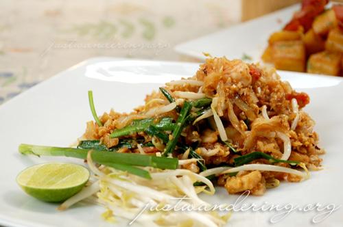 Shambara's Pad Thai