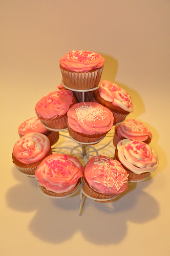 Strawberry Cupcake 1