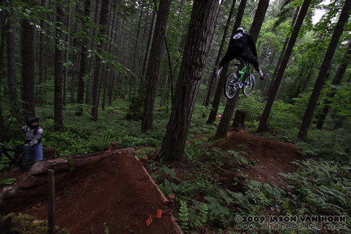 Black Rock Trails