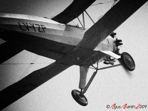 Focke-Wulf Fw J44 Stieglitz