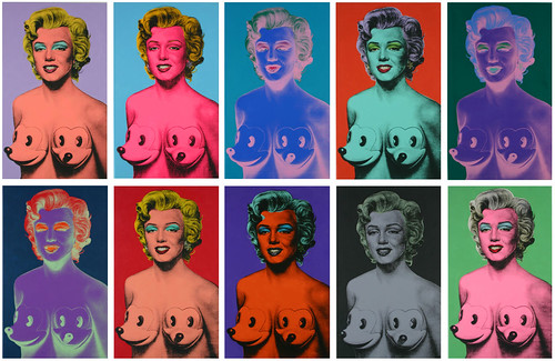 Marilyn-Mickies-Art