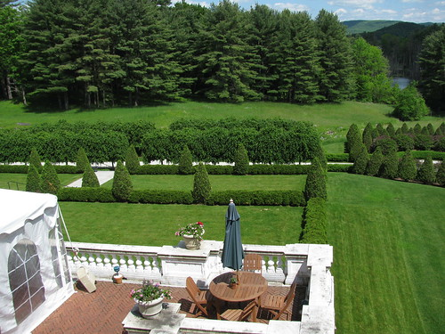The Mount, Edith Wharton´s Estate, The Berkshires, MA