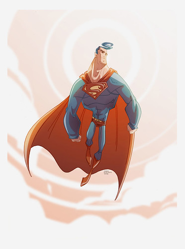 SUPERMAN_by_marespro13