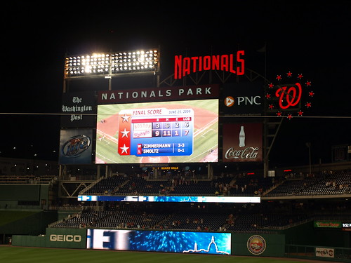 Nats win!