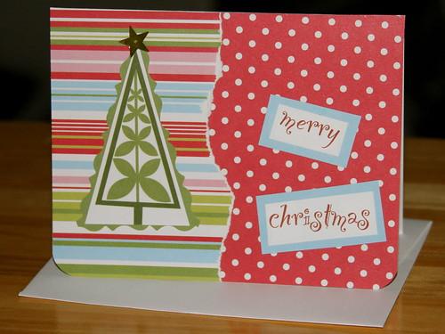 christmas card order